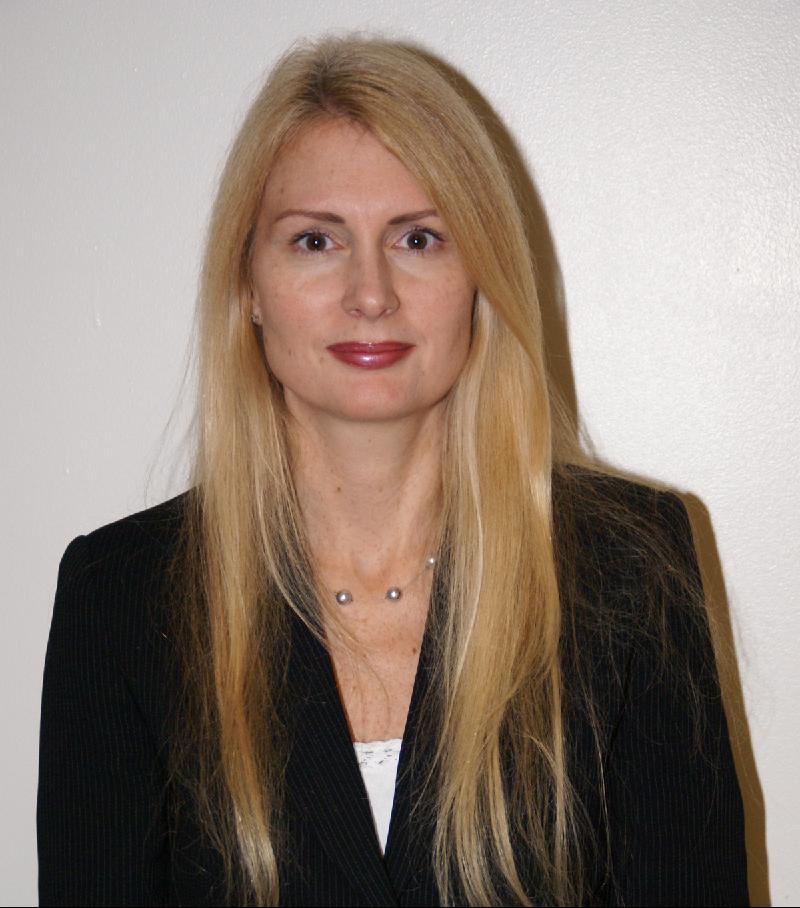 Dr. Harriette Canellos