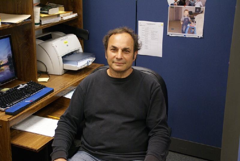 Dr. Robert Sack