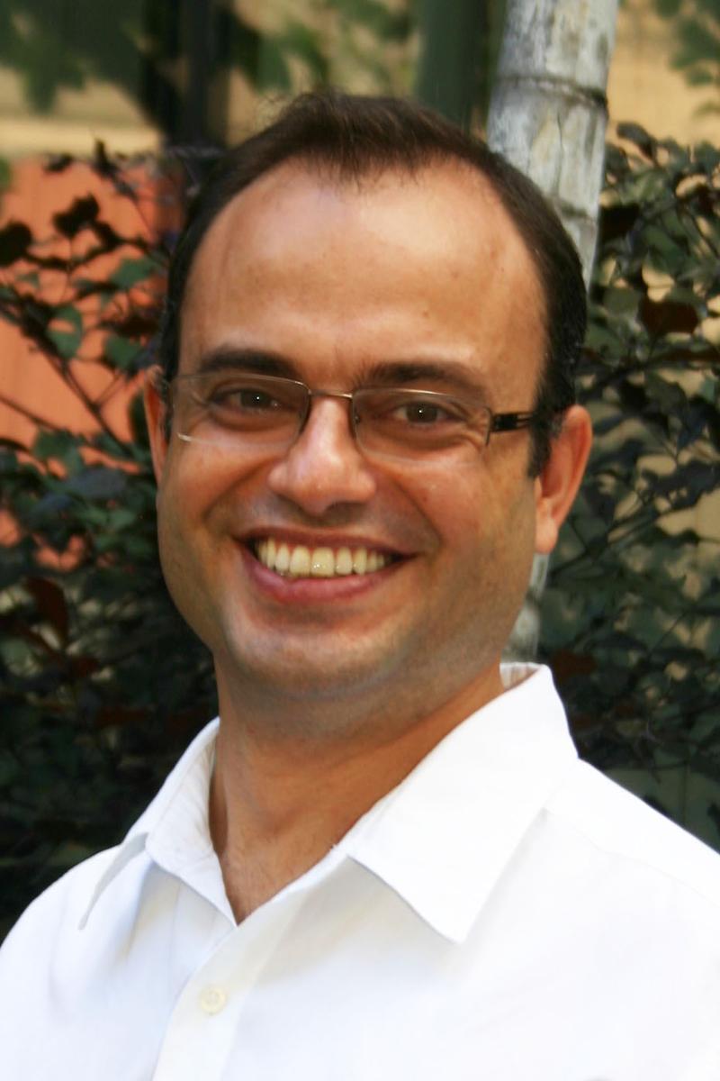 Mr. Guilherme Albieri