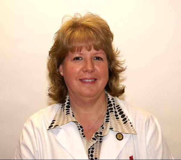 Dr. Catherine Pace Watson