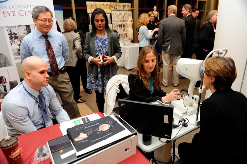 SUNY Retinal Imaging Demonstration
