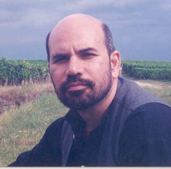 Distinguished Professor Qasim Zaidi