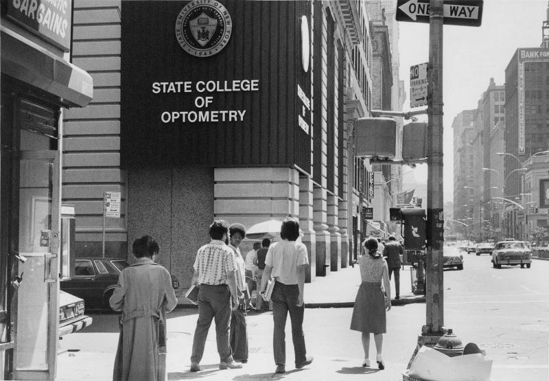 SUNY State College of Optometry - 24th Street
