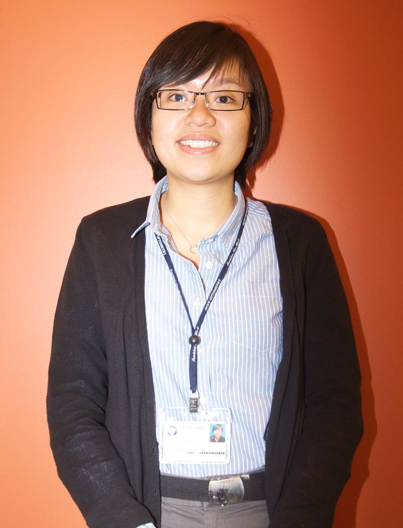 Ms. Inu Lo