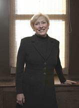 Dr. Nancy L. Zimpher