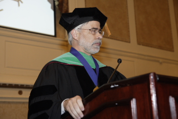Dr. David A. Heath