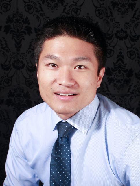 Mr. Quy Nguyen