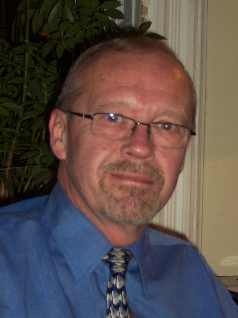 Mr. Roger Cruttenden