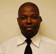 Mr. Muftau Agoro