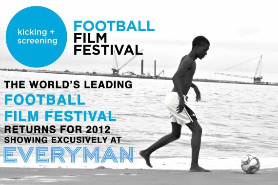 Kicking and Screening Film Festival