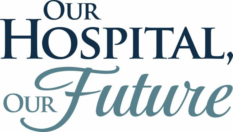 WDHF _Our Hospital_ Our Future_ Campaign