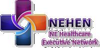 NEHEN - New England Healthcare Executive Network logo.