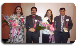 2009 Outstanding Teachers of the Year