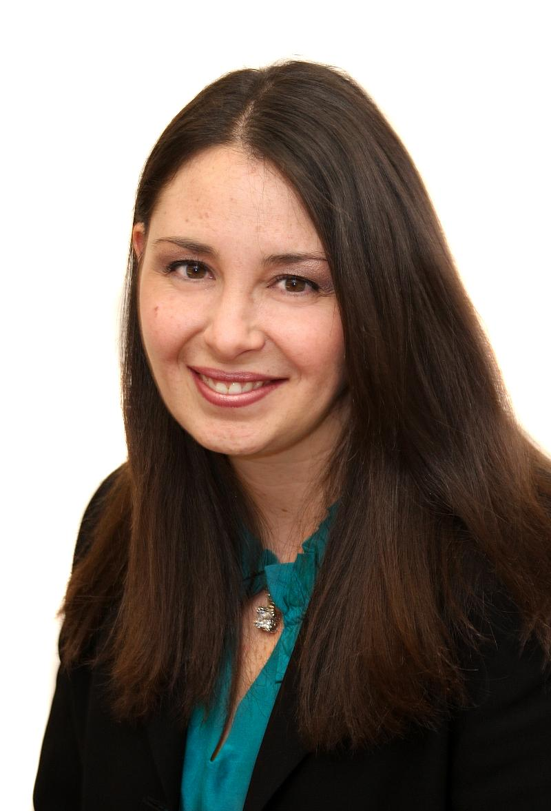Jen Feingold