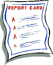 Quality Review Report Card