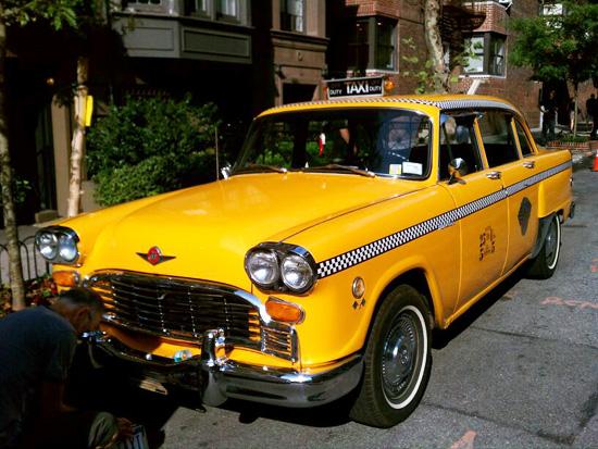 tablots taxi