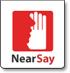 Nearsay Logo