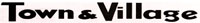 Town & Village Logo