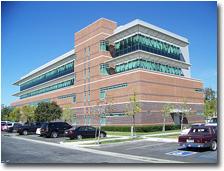 Metropolitan Hospital