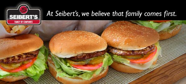 Seibert's Header