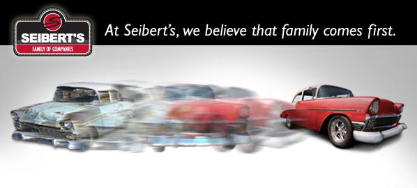 Seibert's November Header