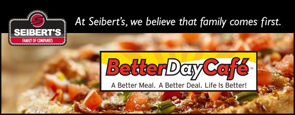 Seibert's eNewsletter April 2012