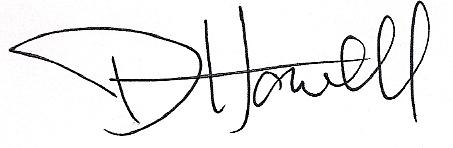 Daedalus Signature