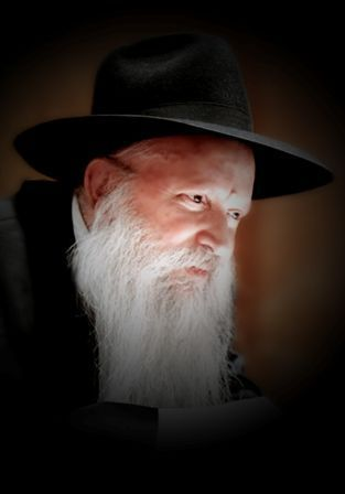 rabino Ginsburgh