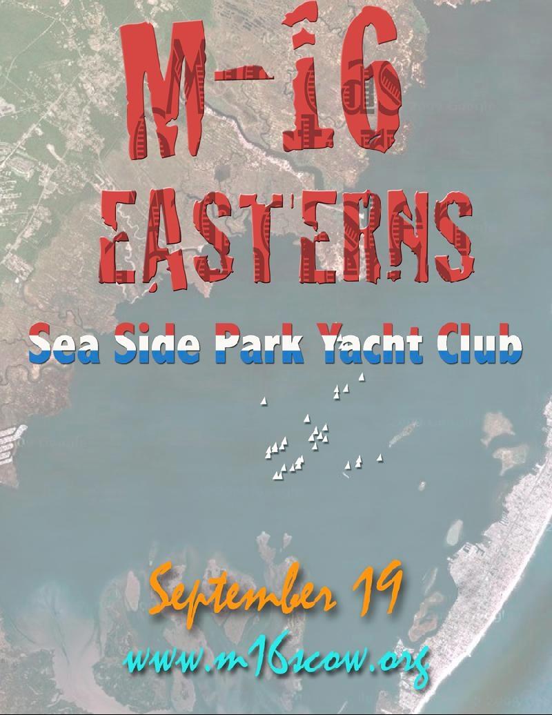 Eastern m16
