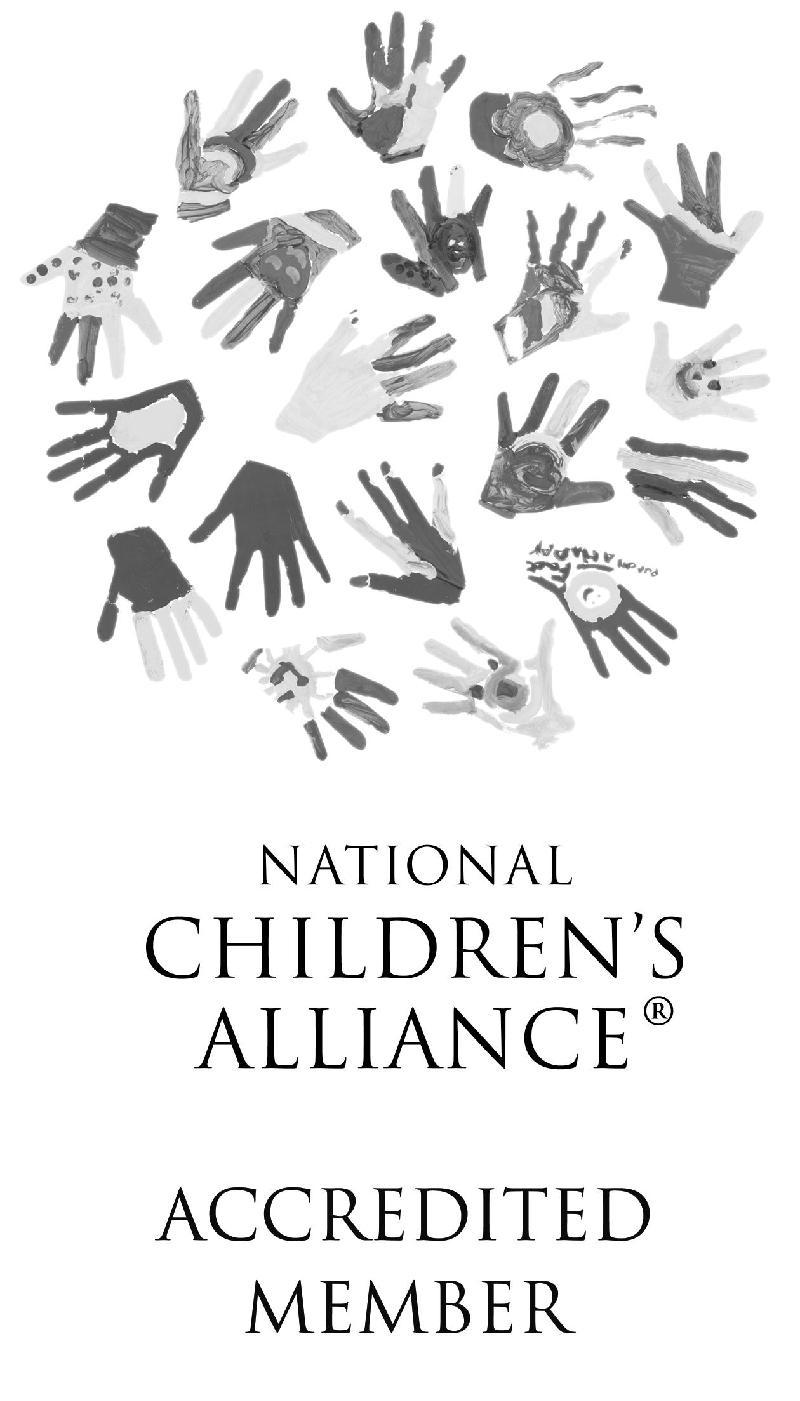 National Children's Alliance logo