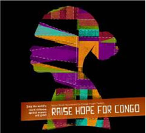 Raise Hope for Congo Benefit