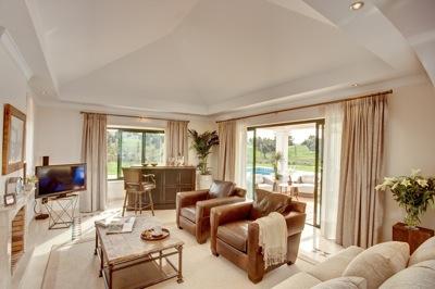 Arcos Gardens Living Room