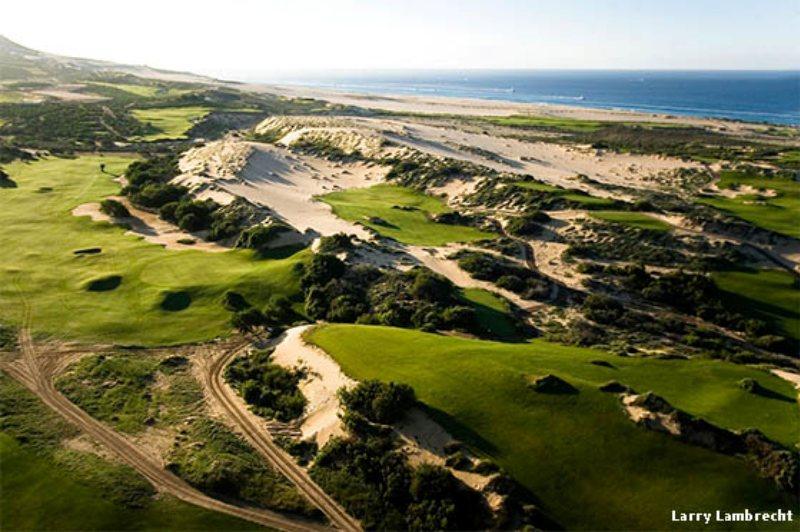 E3Escapes Golf