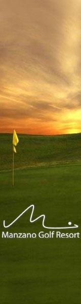Manzano Golf Resort