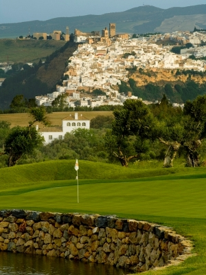 Arcos Gardens Golf