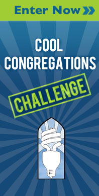 Cool Congregations 2012