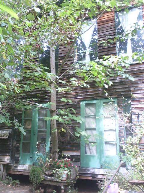 Laurie Sardinia's house