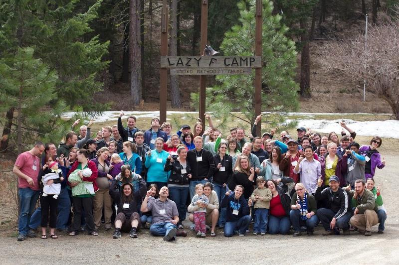YAR 2012 #1 Group Shot