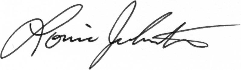 Louie Signature