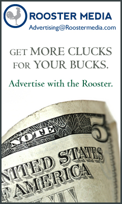 Rooster Cash Ad