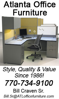 ATL Office Furniture ad
