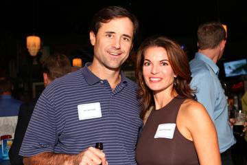 Jay Weaver and Holly Hughes