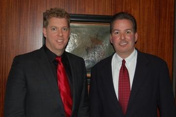 David Andes and Steve Farrar