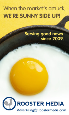 Rooster Media Ad - Sunny Side Up!