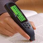 Reading pen