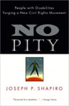 No Pity by Joseph Shapiro