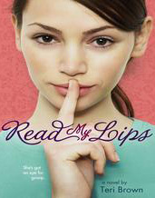 Read My Lips by Terri Brown