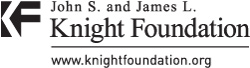 Knight logo blk-wht
