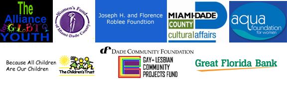 funders logo 2008-2009