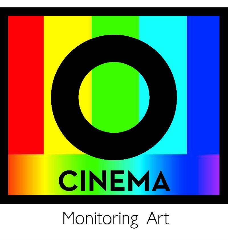 Monitoring Art Logo
